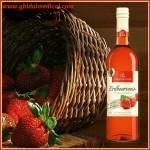 Vinul de coacaze - www.ghidulmedical.com