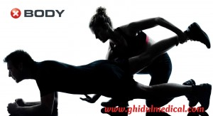 X-Body - www.ghidulmedical.com