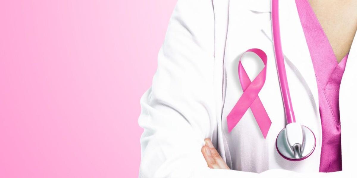 Cancerul mamar- www.ghidulmedical.com