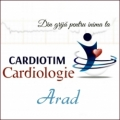 Cabinet Medical CARDIOTIM Arad