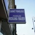 Cabinet Psihologie Roxana Maier