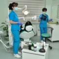 Cabinet Medicina Dentara Dr. Bugarschi
