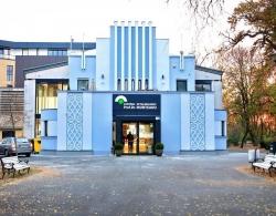 Oftalmologie   Centrul Medical Mișcă