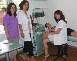 Dr. Popa-Dr. Triff-Dr. Stoicanescu-Dr. Ivascu:Dr. Popa - Dr. Triff ...