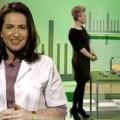 Nutritionist Dietetician Dr. Iren Alexoi